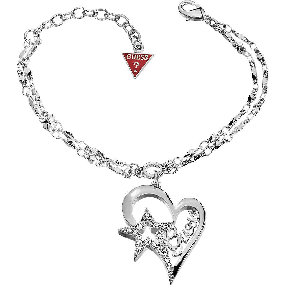 bracciale donna gioielli Guess UBB81303