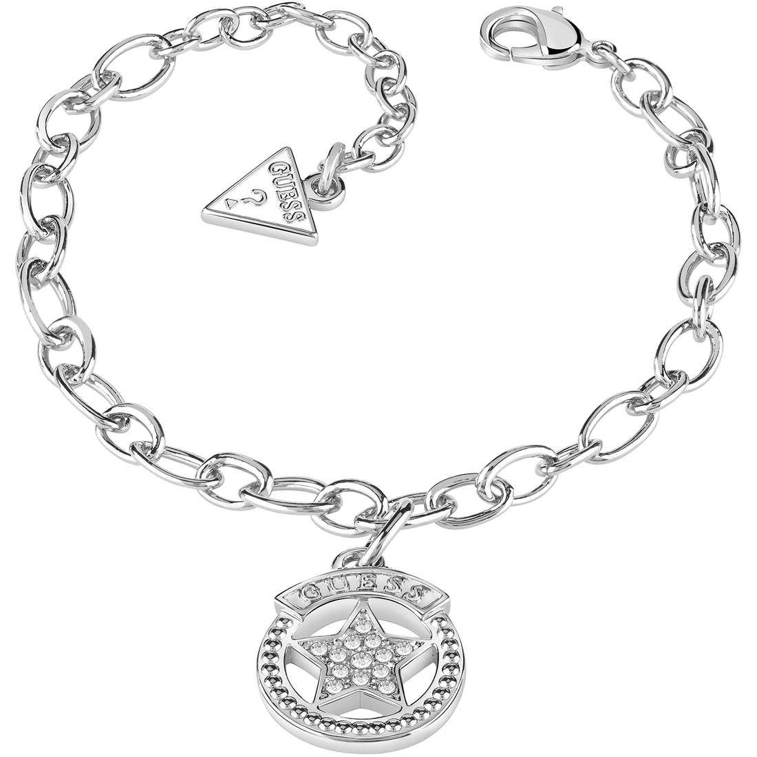 bracciale donna gioielli Guess UBB82004-S