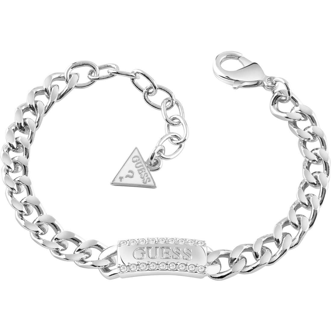 bracciale donna gioielli Guess UBB82034-S