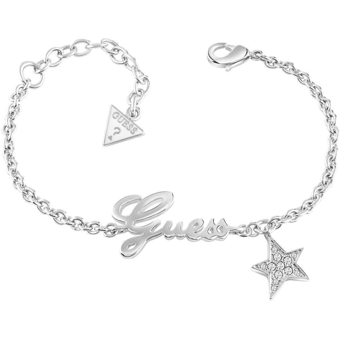 bracciale donna gioielli Guess UBB82101-S