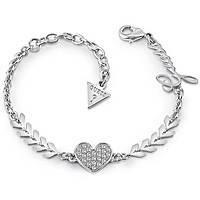 bracciale donna gioielli Guess UBB85085-S