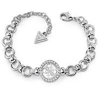 bracciale donna gioielli Guess UBB85135-S