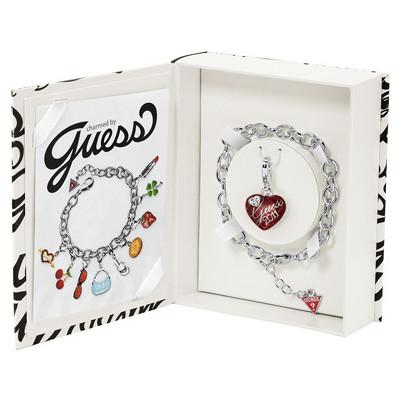 bracciale donna gioielli Guess UBS11113