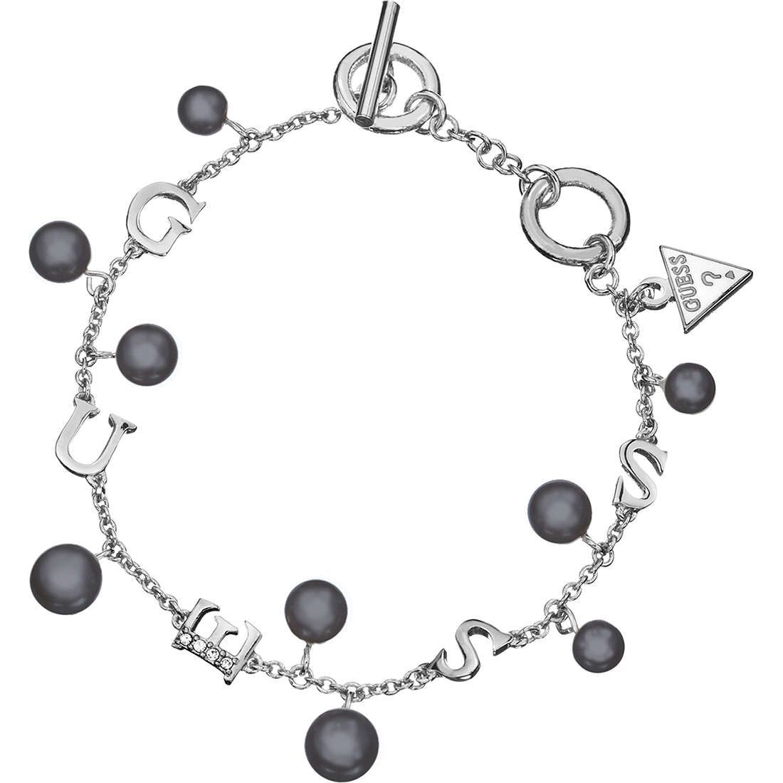 bracciale donna gioielli Guess YOUNG CONTRASTS UBB51482