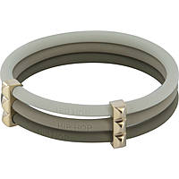 bracciale donna gioielli Hip Hop Happy Loops HJ0056