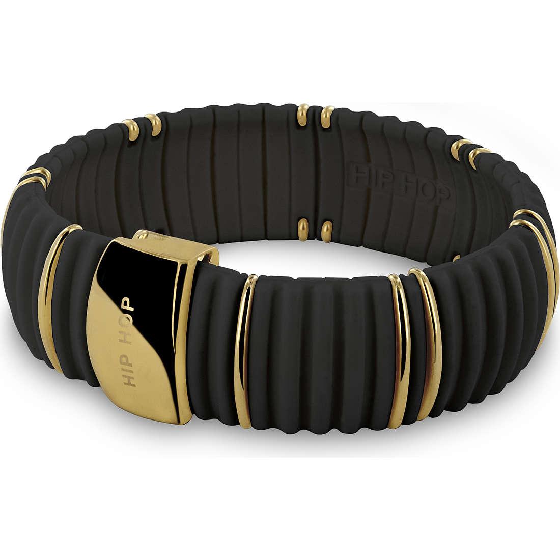 bracciale donna gioielli Hip Hop Kint HJ0135