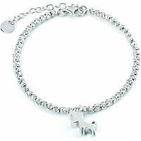 bracciale donna gioielli Jack&co Amoglianimali JCB0814