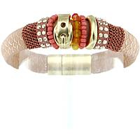 bracciale donna gioielli Le Carose Boho Chic SANMIG2