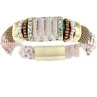 bracciale donna gioielli Le Carose Boho Chic SANMIG6