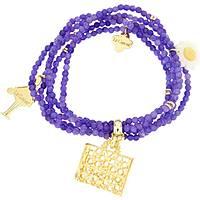 bracciale donna gioielli Le Carose Elisabeth ELIBR05