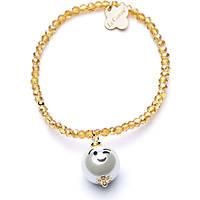 bracciale donna gioielli Le Carose Emoji EMOBR01