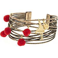 bracciale donna gioielli Le Carose Filochic FILOMUL001