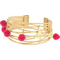 bracciale donna gioielli Le Carose Filochic FILOMUL05