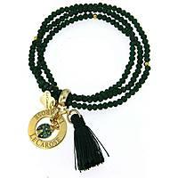 bracciale donna gioielli Le Carose Gold&Stone BRGOLS05