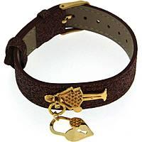 bracciale donna gioielli Le Carose Lia LIA05