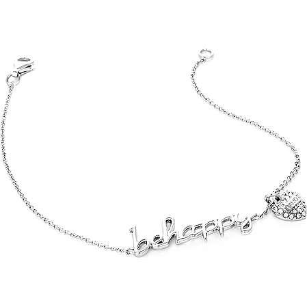 bracciale donna gioielli Liujo Ag 925 ALJ016