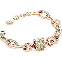 bracciale donna gioielli Liujo Brass LJ828