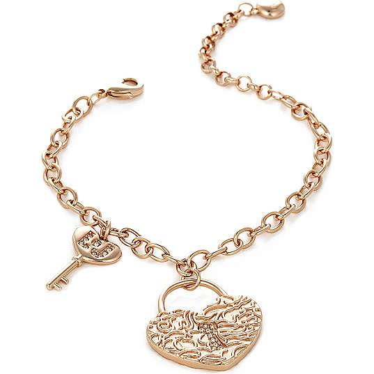 bracciale donna gioielli Liujo Brass LJ847