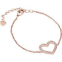 bracciale donna gioielli Liujo Destini LJ1014