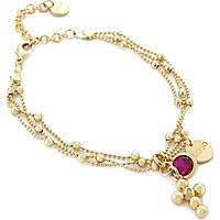 bracciale donna gioielli Liujo Destini LJ936