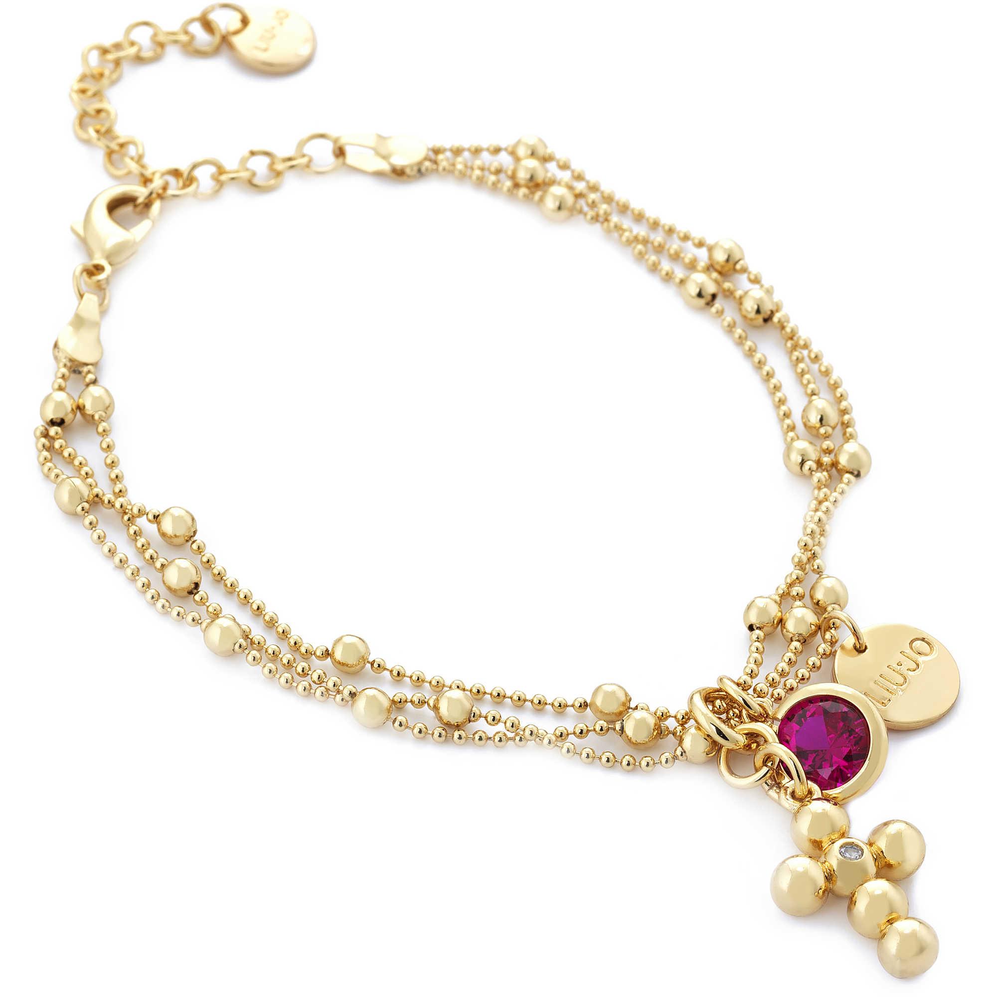 bracciale donna gioielli Liujo Destini LJ936 bracciali Liujo 467f60f9e53