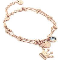 bracciale donna gioielli Liujo Destini LJ937