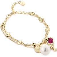 bracciale donna gioielli Liujo Destini LJ938