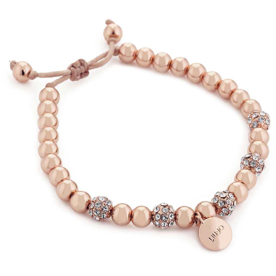 bracciale donna gioielli Liujo Destini LJ942