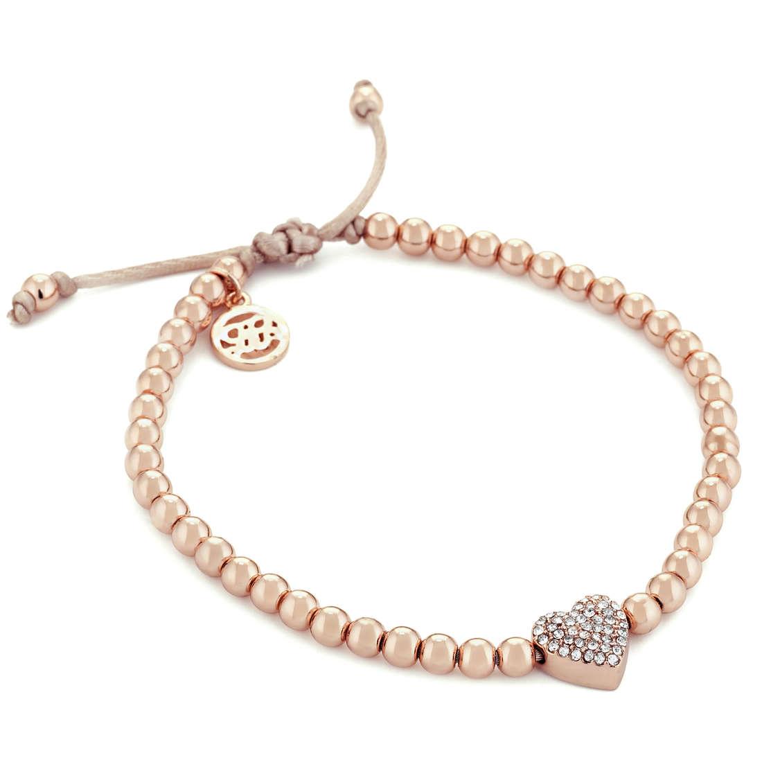 bracciale donna gioielli Liujo Destini LJ943