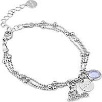 bracciale donna gioielli Liujo Destini LJ990