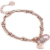 bracciale donna gioielli Liujo Destini LJ992