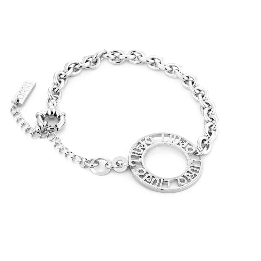 bracciale donna gioielli Liujo Dolceamara LJ926