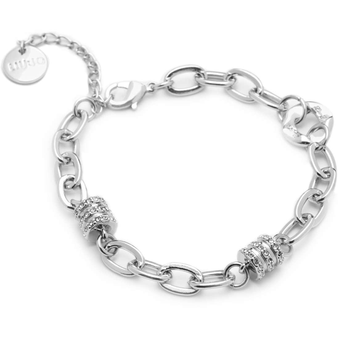 bracciale donna gioielli Liujo Dolceamara LJ955
