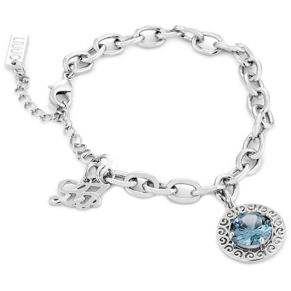 bracciale donna gioielli Liujo Illumina LJ946