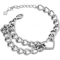 bracciale donna gioielli Liujo LJ1016