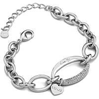 bracciale donna gioielli Liujo LJ1026