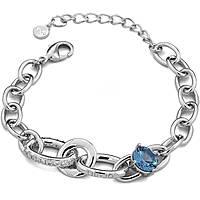 bracciale donna gioielli Liujo LJ1035
