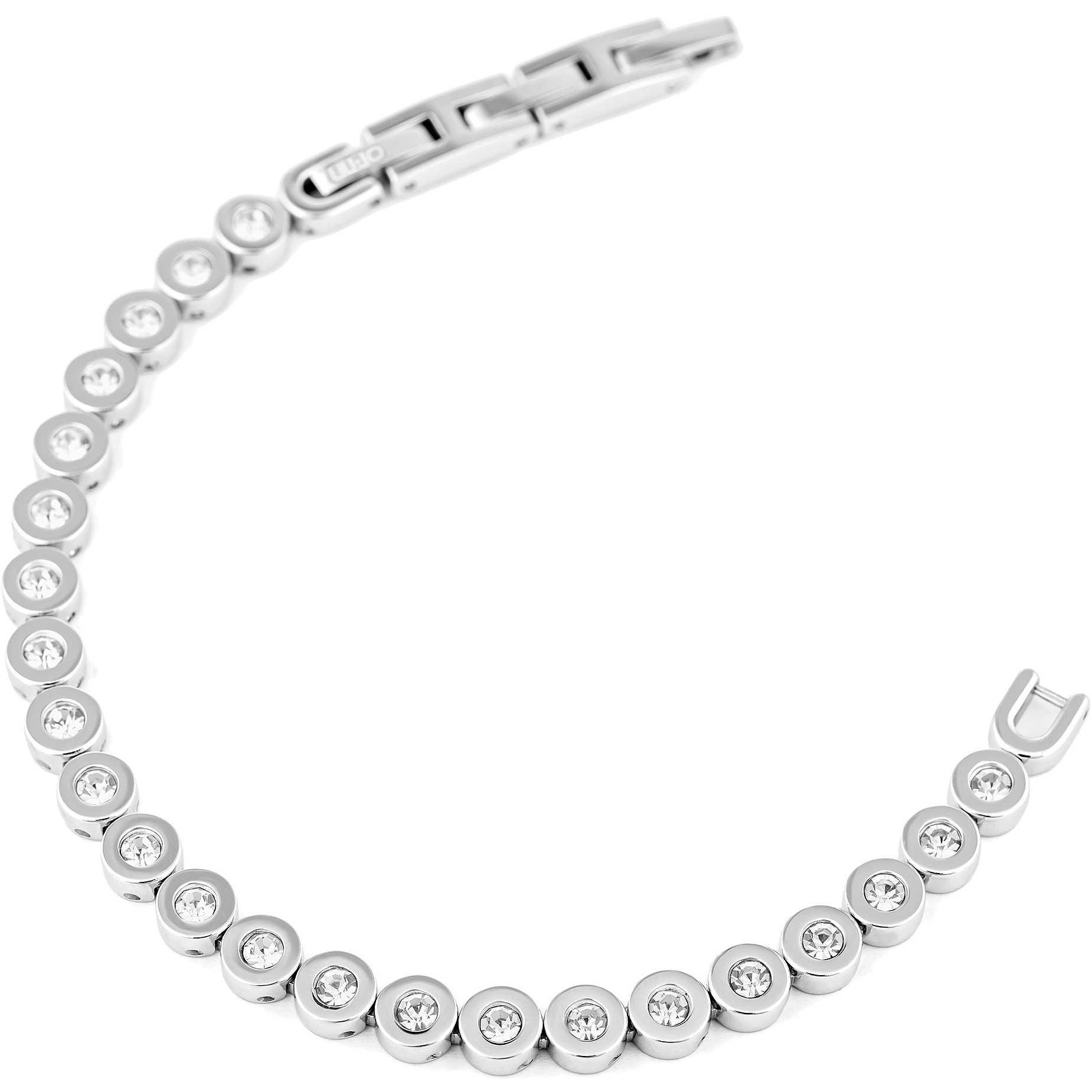 bracciale donna gioielli Liujo LJ1122 bracciali Liujo outlet b4569b113c4