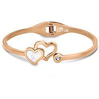 bracciale donna gioielli Lotus Style Bliss LS1792-2/2