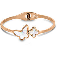 bracciale donna gioielli Lotus Style Bliss LS1793-2/2