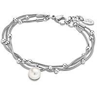 bracciale donna gioielli Lotus Style Pearls LS1851-2/1