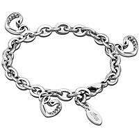bracciale donna gioielli Lotus Style Woman'S Heart LS1707-2/1