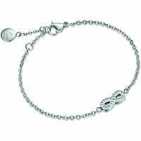 bracciale donna gioielli Luca Barra BK1500