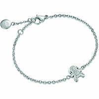 bracciale donna gioielli Luca Barra BK1501