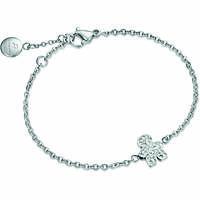bracciale donna gioielli Luca Barra BK1502