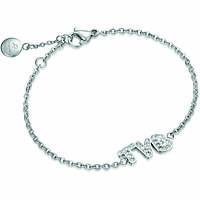 bracciale donna gioielli Luca Barra BK1503