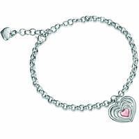 bracciale donna gioielli Luca Barra BK1506