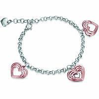 bracciale donna gioielli Luca Barra BK1511