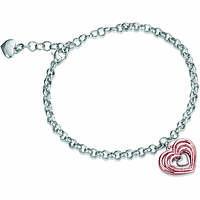 bracciale donna gioielli Luca Barra BK1512
