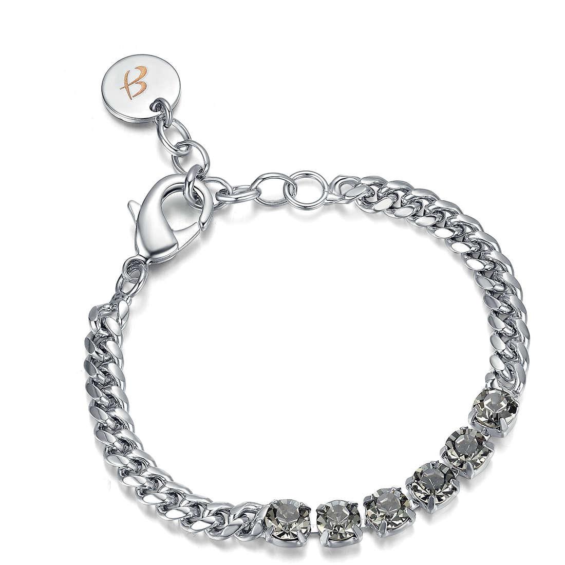 bracciale donna gioielli Luca Barra Carolyn LBBK1114